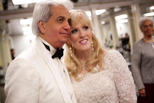 Benny Hinn: Ministry changed after reconciling with my wife